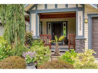 """Photo 1: 23135 GILBERT Drive in Maple Ridge: Silver Valley House for sale in """"'Stoneleigh'"""" : MLS®# R2457147"""