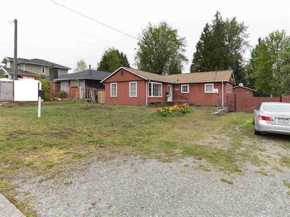 Photo 4: Photos: 1111 REGAN Avenue in Coquitlam: Central Coquitlam House for sale : MLS®# R2452577