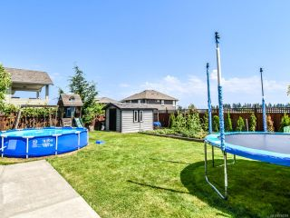 Photo 38: 3668 VERMONT PLACE in CAMPBELL RIVER: CR Willow Point House for sale (Campbell River)  : MLS®# 794318