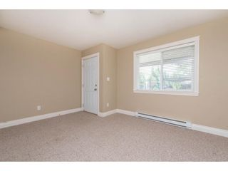 Photo 29: 17 9140 HAZEL Street in Chilliwack: Chilliwack E Young-Yale Townhouse for sale : MLS®# R2590211