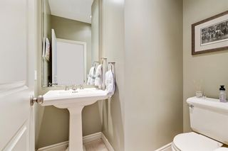 Photo 34: 36 Versailles Gate SW in Calgary: Garrison Woods Row/Townhouse for sale : MLS®# A1098876