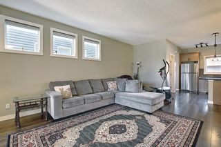 Photo 5: 144 Cornerstone Avenue NE in Calgary: Cornerstone Semi Detached for sale : MLS®# A1116950