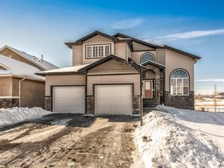 Photo 6: 609 High Park Boulevard NW: High River Detached for sale : MLS®# A1070347