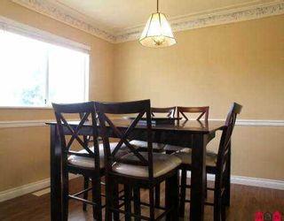 Photo 5: 27439 32ND AV in Langley: Aldergrove Langley House for sale : MLS®# F2612174