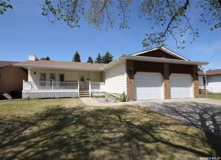 Photo 35: 2341 Canary Street in North Battleford: Killdeer Park Residential for sale : MLS®# SK847205