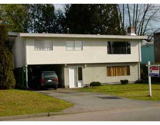 Main Photo: 3436 WELLINGTON ST in Port_Coquitlam: Glenwood PQ House for sale (Port Coquitlam)  : MLS®# V388515