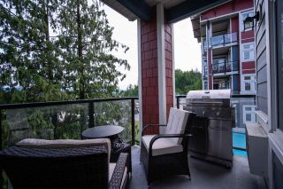 """Photo 20: 301 2238 WHATCOM Road in Abbotsford: Abbotsford East Condo for sale in """"WATERLEAF"""" : MLS®# R2492483"""