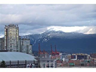 """Photo 19: 1203 918 COOPERAGE Way in Vancouver: Yaletown Condo for sale in """"THE MARINER"""" (Vancouver West)  : MLS®# V1048985"""