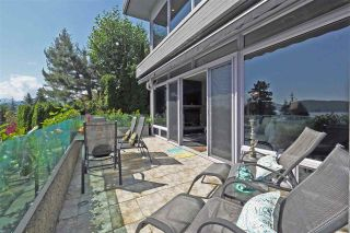 Photo 9: 100 TIDEWATER WAY: Lions Bay House for sale (West Vancouver)  : MLS®# R2077930