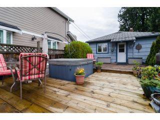 Photo 17: 849 PARKER ST: White Rock House for sale (South Surrey White Rock)  : MLS®# F1436997