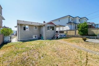 Photo 33: 4269 GRANT Street in Burnaby: Willingdon Heights House for sale (Burnaby North)  : MLS®# R2604743