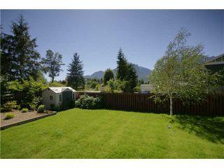 Photo 7: 2190 SKYLINE Drive in Squamish: Garibaldi Highlands House for sale : MLS®# V840723