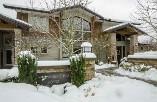 """Photo 12: 213 3082 DAYANEE SPRINGS Boulevard in Coquitlam: Westwood Plateau Condo for sale in """"LANTERNS"""" : MLS®# R2127277"""