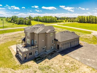 Photo 2: 4 Bow Spring Lane in Rural Rocky View County: Rural Rocky View MD Detached for sale : MLS®# A1123662