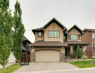 Photo 1: Calgary Luxury Estate Home in Cranston SOLD in 1 Day