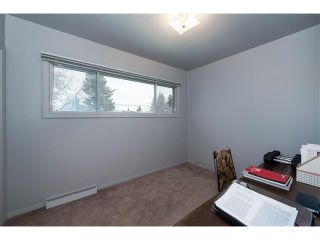 Photo 17: 2322 25 Avenue NW in Calgary: Banff Trail House for sale : MLS®# C4090538