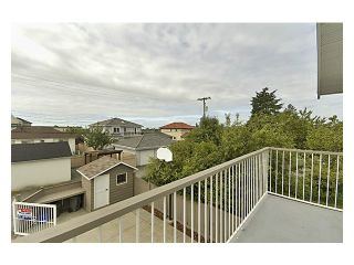 Photo 13: 18 W 41ST Avenue in Vancouver: Oakridge VW House for sale (Vancouver West)  : MLS®# V1059686