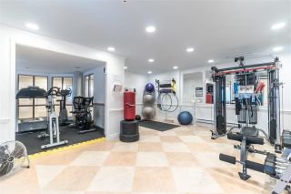 """Photo 20: 311 1575 BEST Street: White Rock Condo for sale in """"The Embassy"""" (South Surrey White Rock)  : MLS®# R2591761"""