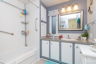 Photo 14: 15 1498 Admirals Rd in VICTORIA: VR Glentana Manufactured Home for sale (View Royal)  : MLS®# 775106