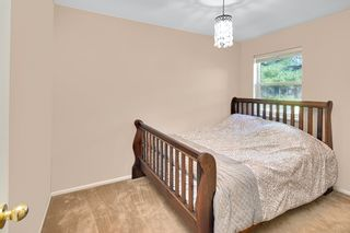 Photo 12: 30 12449 191 Street in Pitt Meadows: Mid Meadows Townhouse for sale : MLS®# R2204731