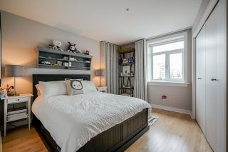Photo 16: 602 2088 BARCLAY STREET in Vancouver: West End VW Condo for sale (Vancouver West)  : MLS®# R2452949