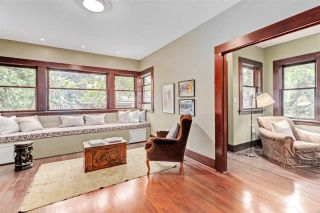 Photo 14: 1642 CHARLES STREET in Vancouver: Grandview Woodland House for sale (Vancouver East)  : MLS®# R2512942