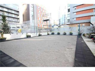 """Photo 20: 1905 501 PACIFIC Street in Vancouver: Downtown VW Condo for sale in """"The 501"""" (Vancouver West)  : MLS®# V1071377"""