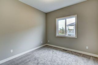 Photo 21: 30 Stone Garden Crescent: Carstairs Semi Detached for sale : MLS®# A1009252