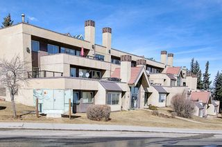 Photo 4: 6 210 Village Terrace SW in Calgary: Patterson Apartment for sale : MLS®# A1080449