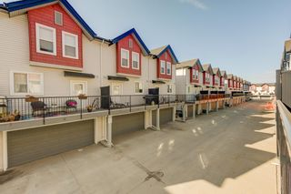 Photo 18: 46 6075 SCHONSEE Way in Edmonton: Zone 28 Townhouse for sale : MLS®# E4236770