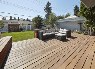 Photo 42: 11803 87 Avenue in Edmonton: Zone 15 House for sale : MLS®# E4227939