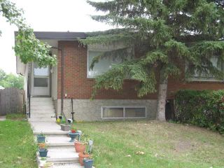 Photo 1: 6046 17A Street SE in CALGARY: Ogden_Lynnwd_Millcan Residential Attached for sale (Calgary)  : MLS®# C3581263