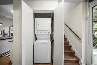 Photo 26: 238 188 KEEFER PLACE in Vancouver: Downtown VW Townhouse  (Vancouver West)  : MLS®# R2497789