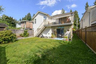 Photo 35: 11645 207 Street in Maple Ridge: Southwest Maple Ridge House for sale : MLS®# R2493980