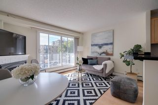 Photo 2: 312 1029 14 Avenue SW in Calgary: Beltline Apartment for sale : MLS®# A1148172