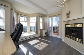 Photo 9: 405 580 TWELFTH STREET in New Westminster: Uptown NW Condo for sale : MLS®# R2556255