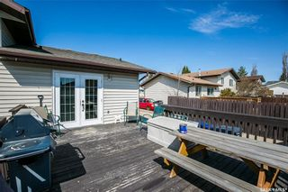 Photo 32: 506 Hall Crescent in Saskatoon: Westview Heights Residential for sale : MLS®# SK730669