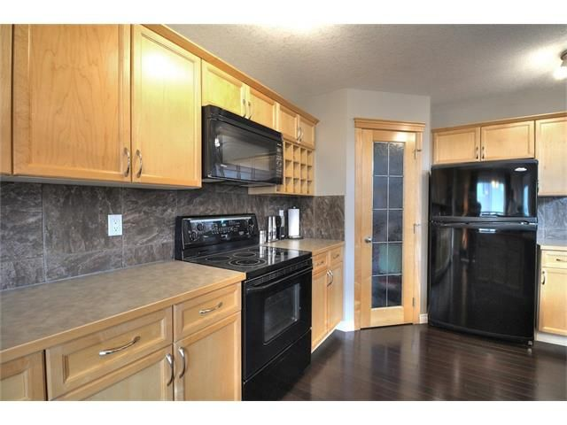 Photo 23: Photos: 30 EVERHOLLOW Heath SW in Calgary: Evergreen House for sale : MLS®# C4068362