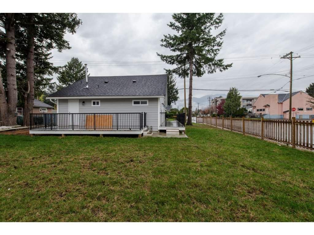 Photo 18: Photos: 9422 COOK Street in Chilliwack: Chilliwack N Yale-Well House for sale : MLS®# R2324374