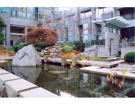 Main Photo: 1245 ALBERNI Street in Vancouver: West End VW Condo for sale (Vancouver West)  : MLS®# V965797