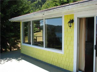 "Photo 8: 1137 MARINE Drive in Gibsons: Gibsons & Area House for sale in ""Hopkins Landing"" (Sunshine Coast)  : MLS®# V885658"