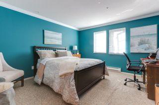 "Photo 11: 211 5556 14 Avenue in Tsawwassen: Cliff Drive Condo for sale in ""Windsor Woods"" : MLS®# R2622170"