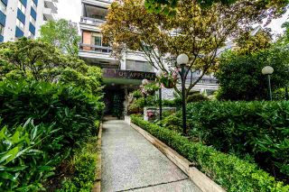 """Photo 19: 401 1165 BURNABY Street in Vancouver: West End VW Condo for sale in """"QU'APPELLE"""" (Vancouver West)  : MLS®# R2391327"""