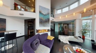 "Photo 3: 1503 283 DAVIE Street in Vancouver: Yaletown Condo for sale in ""Pacific Plaza"" (Vancouver West)  : MLS®# R2542076"