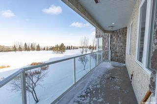 Photo 36: 207 401 Cartwright Street in Saskatoon: The Willows Residential for sale : MLS®# SK841595