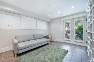 """Photo 20: 4420 COLLINGWOOD Street in Vancouver: Dunbar House for sale in """"Dunbar"""" (Vancouver West)  : MLS®# R2481466"""