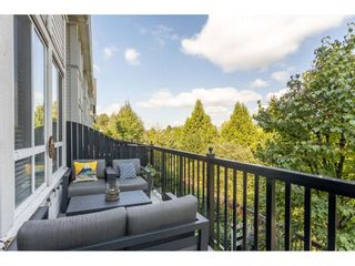 Photo 34: 75 2418 AVON PLACE in Port Coquitlam: Riverwood Townhouse for sale : MLS®# R2494053