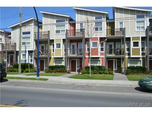 Main Photo: 858 Brock Avenue in VICTORIA: La Langford Proper Residential for sale (Langford)  : MLS®# 307751
