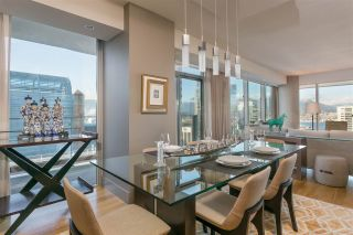 """Photo 11: 3202 667 HOWE Street in Vancouver: Downtown VW Condo for sale in """"Private Residences at Hotel Georgia"""" (Vancouver West)  : MLS®# R2604154"""