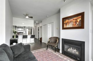 "Photo 2: 1305 1238 BURRARD Street in Vancouver: Downtown VW Condo for sale in ""Alatdena"" (Vancouver West)  : MLS®# R2557932"